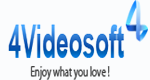 4Videosoft Coupon Codes