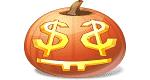 Halloween Sales 2016