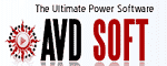 AvdSoft Coupon Codes