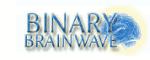 Binary Brain Wave Coupon Codes