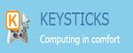 Keysticks Coupon Codes