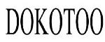 Dokotoo Coupon Codes