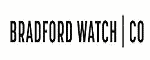 Bradford Watch Co Coupon Codes