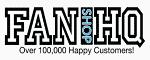 Fan Shop HQ Coupon Codes