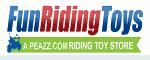 Fun Riding Toys Coupon Codes