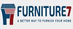 Furniture7 Coupon Codes
