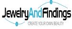 JewelryandFindings Coupon Codes
