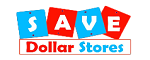 Save Dollar Stores Coupon Codes