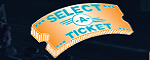 SelectATicket Coupon Codes