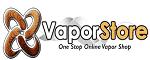 VaporStore Coupon Codes