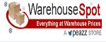 WarehouseSpot Coupon Codes