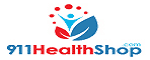 911HealthShop.com Coupon Codes