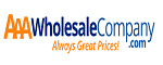 AAA Wholesale Coupon Codes