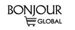Bonjour Global Coupon Codes