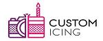 CustomIcing Coupon Codes