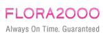 Flora2000 Coupon Codes