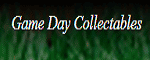 Game Day Collectibles Coupon Codes
