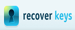 Recover Keys Coupon Codes