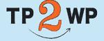 TP2WP Coupon Codes