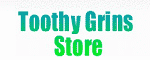 Toothy Grins Store Coupon Codes