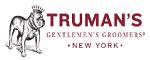 Truman's Gentlemen's Groomers Coupon Codes