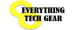 Everything Tech Gear Coupon Codes