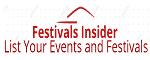Festivals Insider Coupon Codes