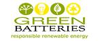 Greenbatteries Coupon Codes