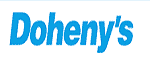 Doheny's Coupon Codes