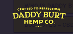 Daddy Burt Coupon Codes