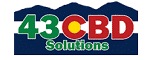43 CBD Solutions Coupon Codes