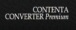 Contenta Converter Coupon Codes