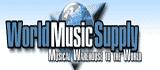 World Music Supply Coupon Codes