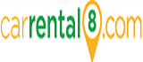 Car Rental 8 Coupon Codes