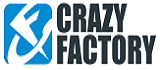 Crazy Factory Coupon Codes