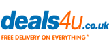 Deals4U Coupon Codes
