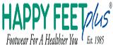 Happy Feet Plus Coupon Codes