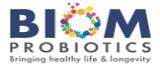 Biom Probiotics Coupon Codes