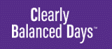 Clearly Balanced Days Coupon Codes
