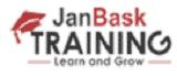 JanBask Training Coupon Codes