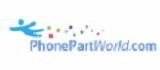 PhonePartWorld Coupon Codes