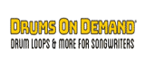 Drums On Demand Coupon Codes