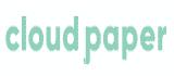 Cloud Paper Coupon Codes