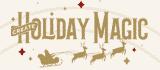 Create Holiday Magic Coupon Codes