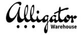 Alligator Warehouse Coupon Codes