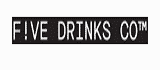 Five Drinks Coupon Codes