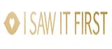 ISawItFirst Coupon Codes