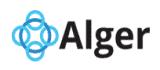 Alger Coupon Codes