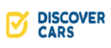 DiscoverCars Coupon Codes