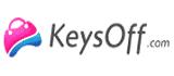 Keysoff.com Coupon Codes